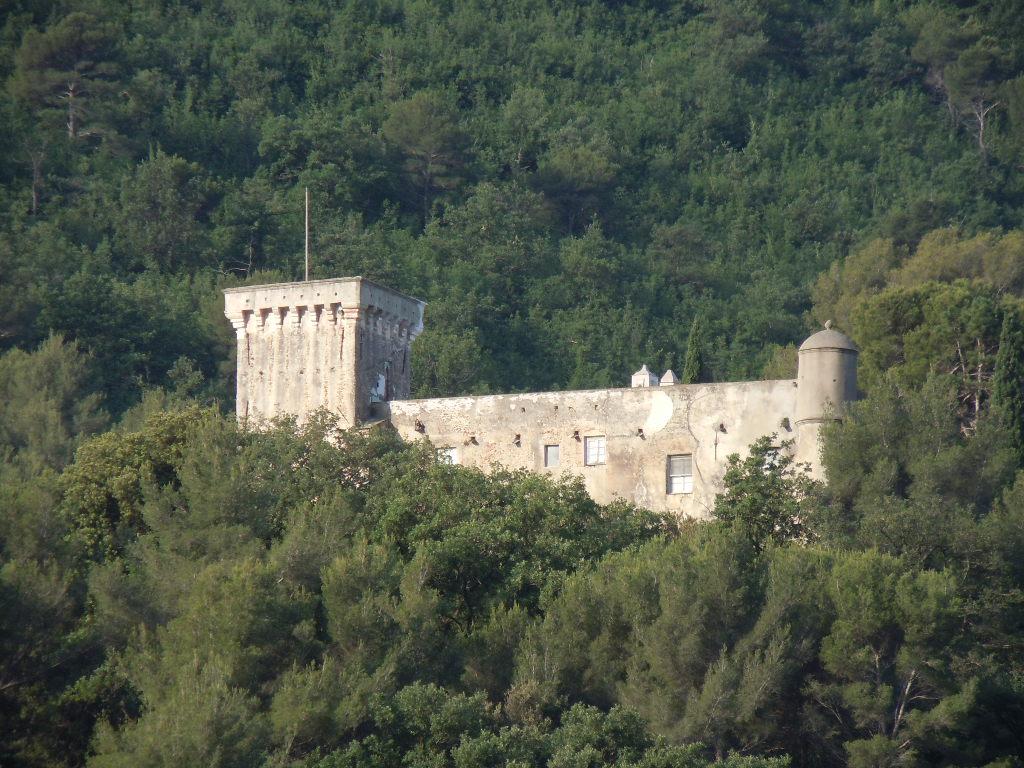 Castello dei Conti del Carretto