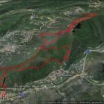 Trail Liguria (SV): Trail dei 2 Forti – T2F Cisano Sul Neva