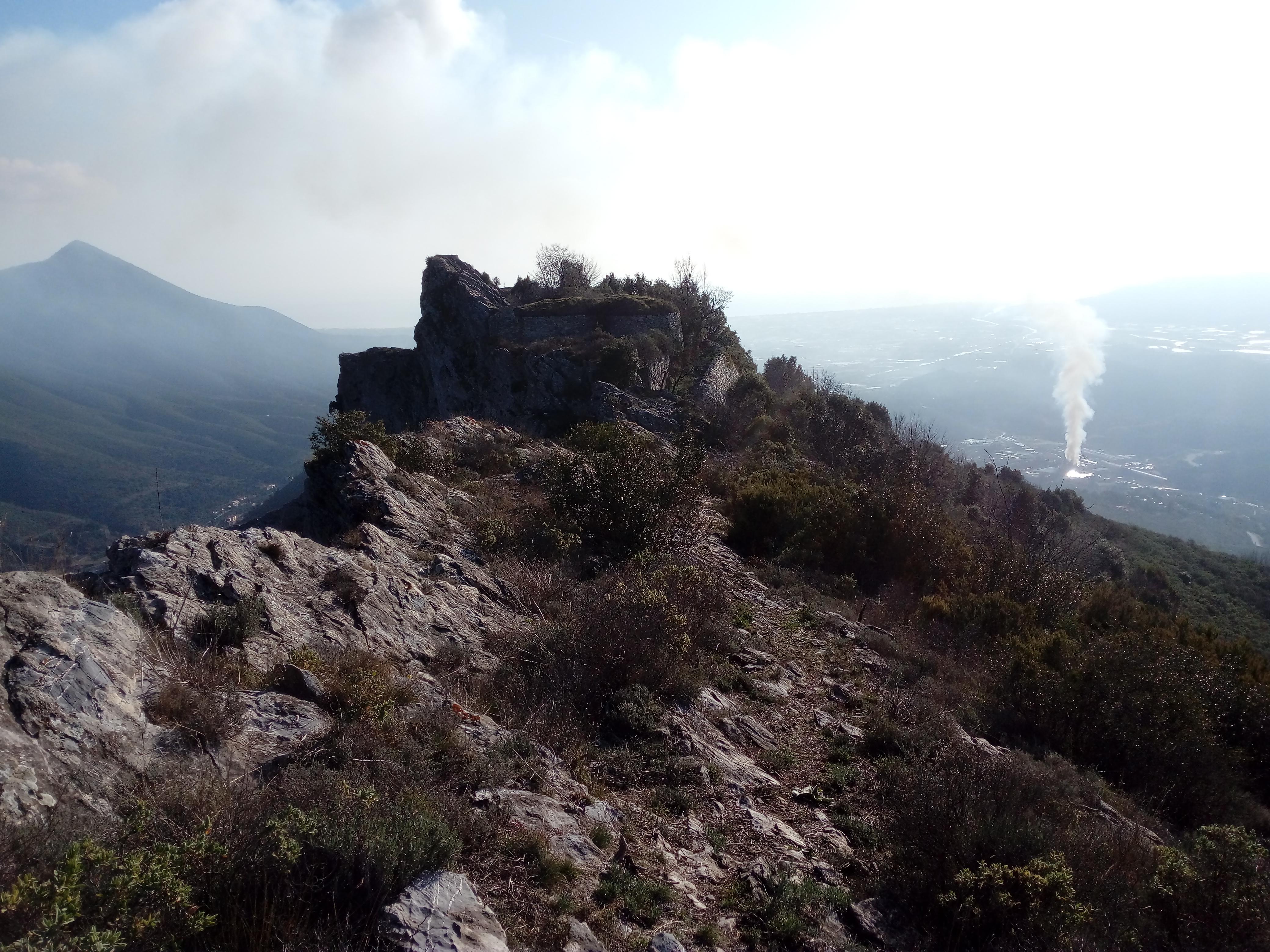 Forte di Rocca Liverna